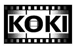 Bild mit dem Logo des Kommunalen Kino.