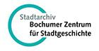 Bild vom Stadtarchiv Bochum, Aussenansicht.