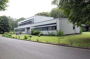 Bild des Gebäudes VHS Baarestraße